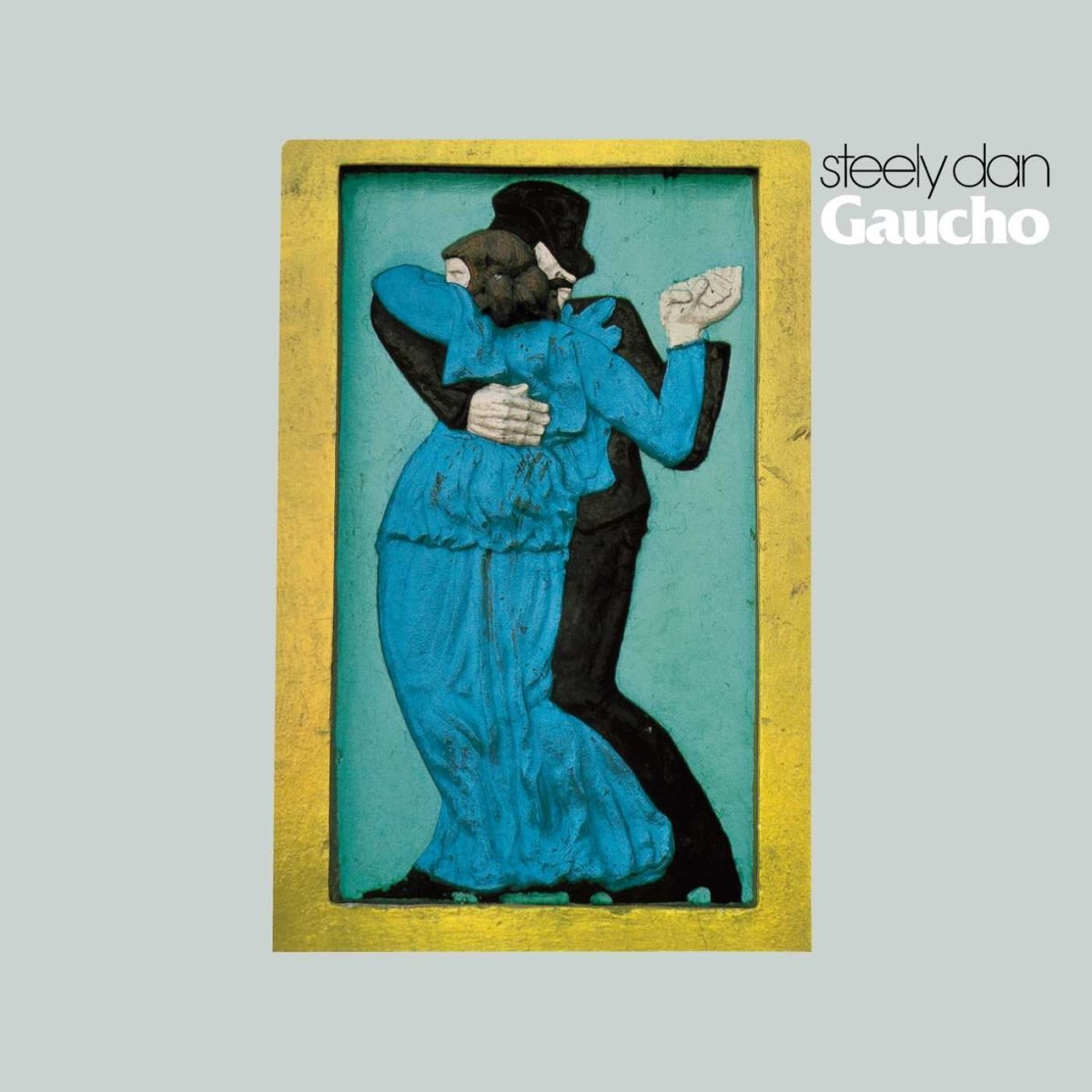 The drum transcription for Gaucho by Steely Dan