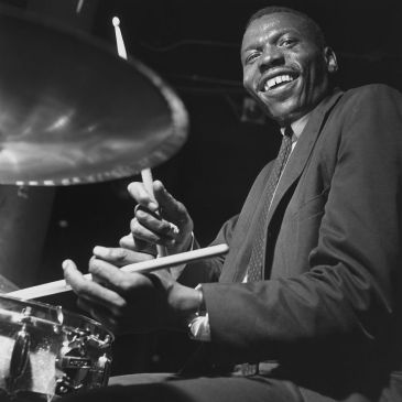 Wayne Shorter - Night Dreamer, Elvin Jones drum transcription
