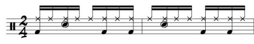 Partido Alto Basic Groove