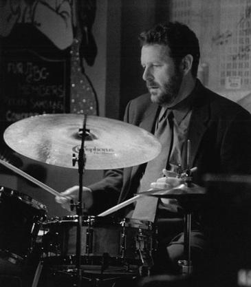 Francis' Drumming Blog - Jeff Hamilton Trio