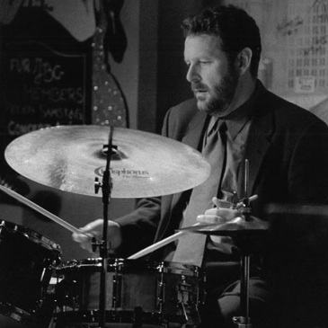 Francis' Drumming Blog - Jeff Hamilton Trio