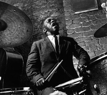 Art Blakey – Are You Real (Drum Trading 4's) – Francis' Drumming Blog
