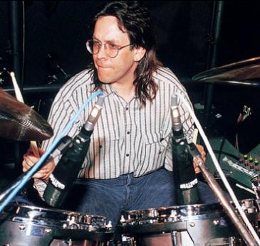 Jeff Porcaro - Rosanna drum transcription