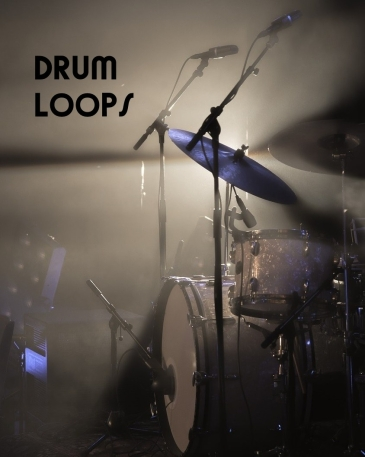 Francis V - Drum Loops