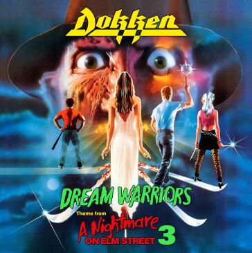 Dokken Dream Warriors