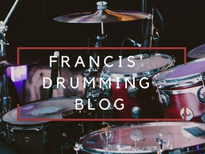 francis' drumming blog drum sheet music exercises and other stuff