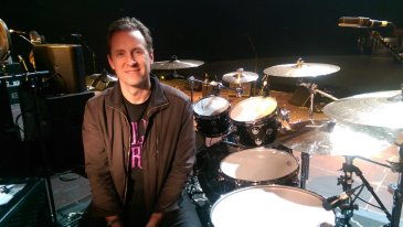 Francis' Drumming Blog - Josh Freese Interview