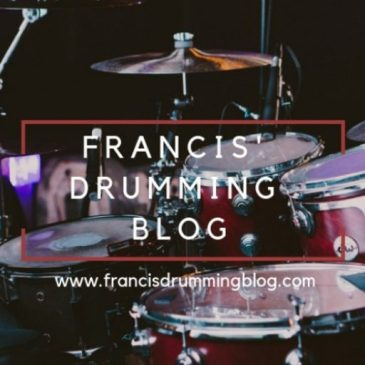 Francis' Drumming Blog - Drum Sheet Music, exercises and other stuff