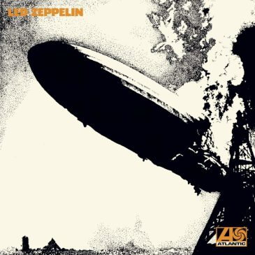 led zeppelin cover album