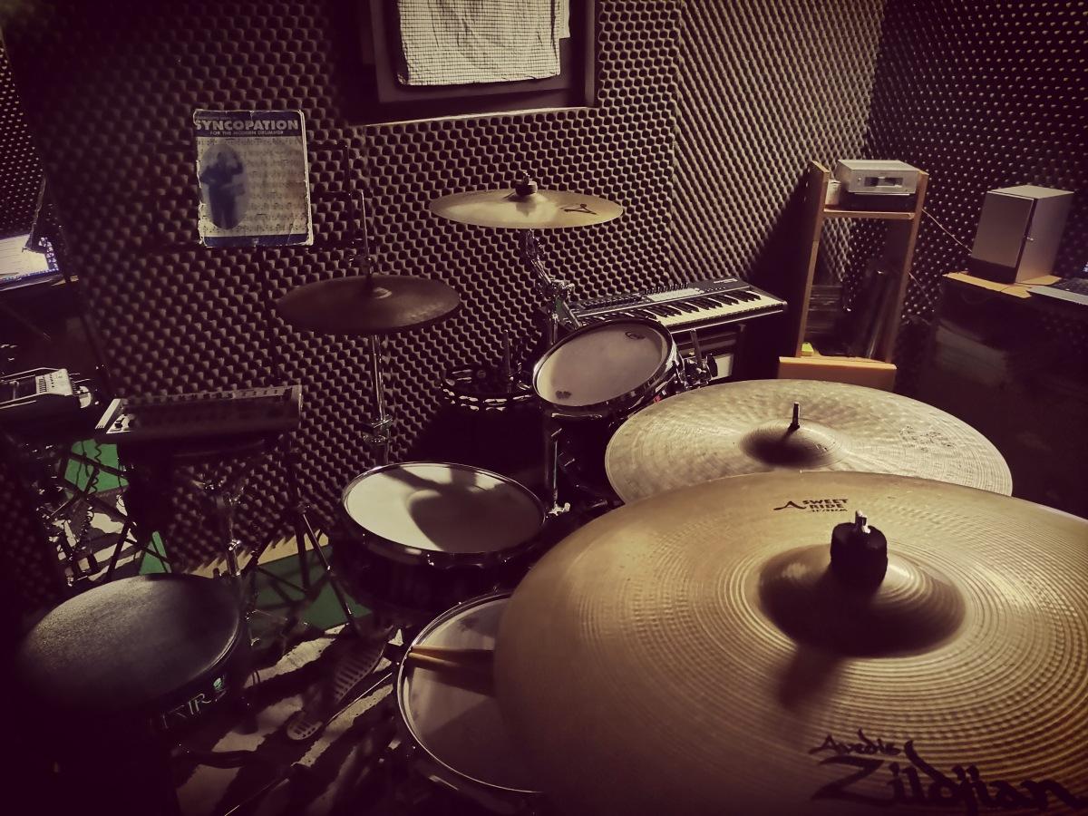 francis' drumming blog drum studio
