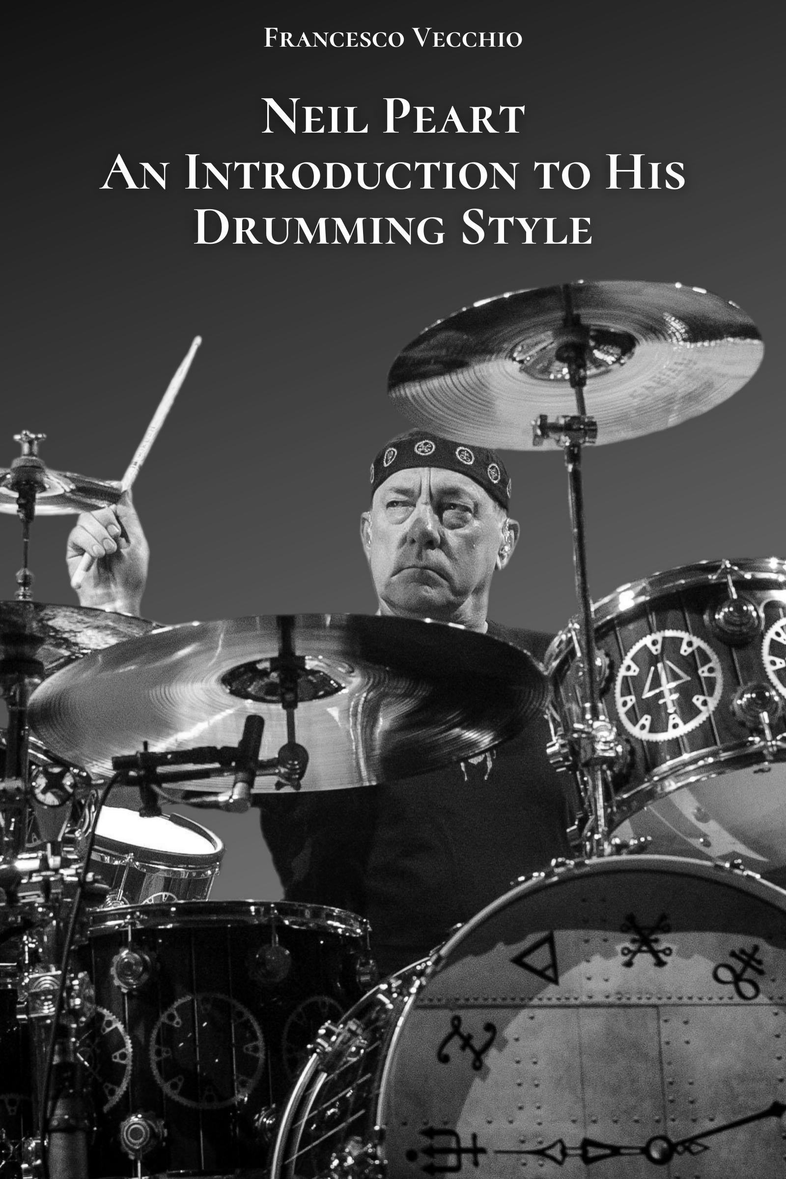 neil peart an introduction to his drumming style