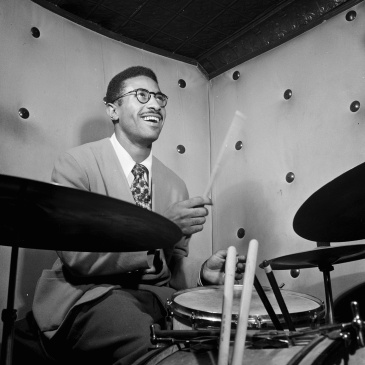 max roach drum transcriptions