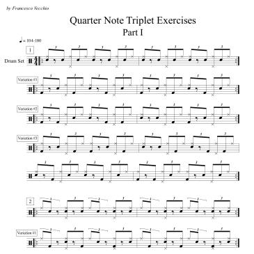 jazz independence exercise